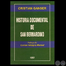 HISTORIA DOCUMENTAL DE SAN BERNARDINO